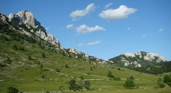 North Velebit
